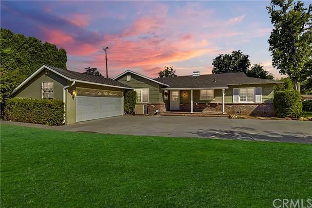 1129 S Pima Avenue, West Covina, CA 91790 (#CV19217977) :: Allison James Estates and Homes