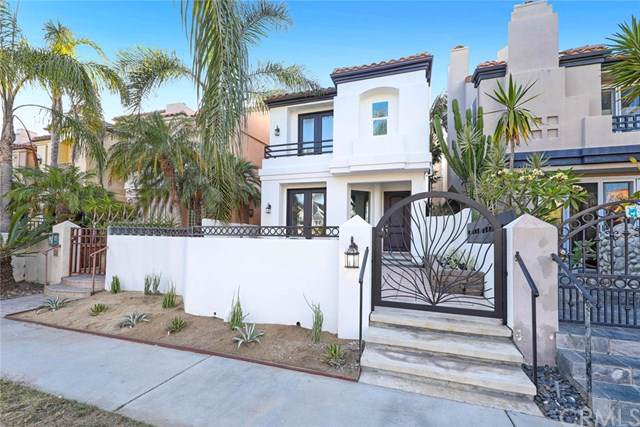611 21st Street, Huntington Beach, CA 92648 (#OC19222655) :: RE/MAX Masters