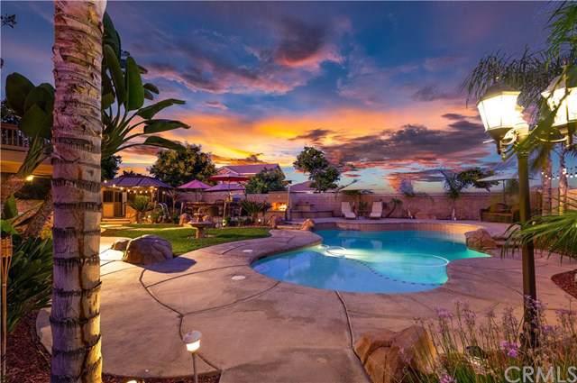 3869 Via Zumaya Street, Corona, CA 92881 (#IG19222645) :: Rogers Realty Group/Berkshire Hathaway HomeServices California Properties