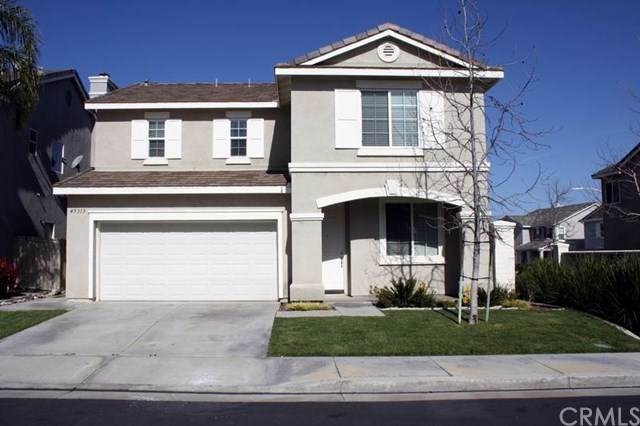 45313 Escalon Street, Temecula, CA 92592 (#SW19222669) :: California Realty Experts