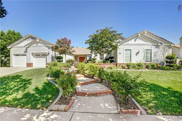 12770 Bridge Water Drive, Rancho Cucamonga, CA 91739 (#TR19221283) :: Rogers Realty Group/Berkshire Hathaway HomeServices California Properties