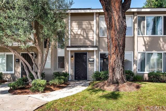 17691 Newland Street #5, Huntington Beach, CA 92647 (#OC19220790) :: RE/MAX Masters
