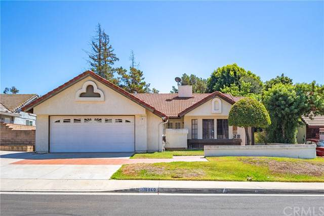 18940 Cedar Ridge Court, Walnut, CA 91789 (#TR19220266) :: Cal American Realty