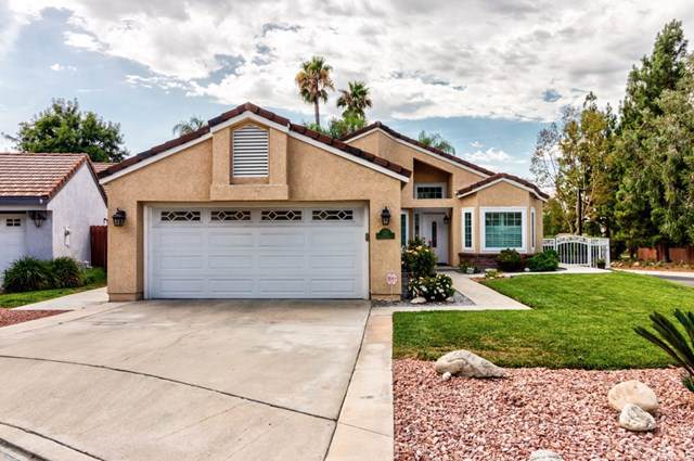 1262 Brookdale Drive, Upland, CA 91784 (#IG19222357) :: Berkshire Hathaway Home Services California Properties
