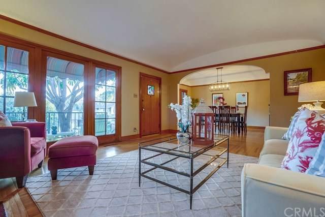 1102 W 11th Street, San Pedro, CA 90731 (#SB19222302) :: Keller Williams Realty, LA Harbor
