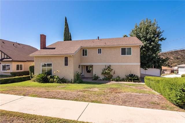 6358 Harman Drive, Tujunga, CA 91042 (#SR19219318) :: Allison James Estates and Homes