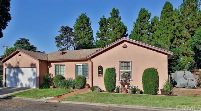 7947 Rhea Vista Drive, Whittier, CA 90602 (#CV19222547) :: RE/MAX Empire Properties