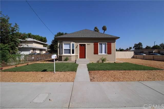 4403 Shatto Place, Riverside, CA 92506 (#CV19222725) :: Allison James Estates and Homes