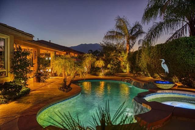 191 Via San Lucia, Rancho Mirage, CA 92270 (#219030187DA) :: J1 Realty Group