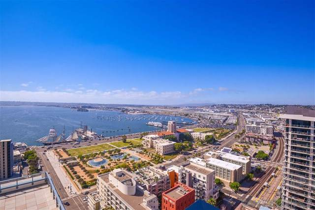1388 Kettner #2702, San Diego, CA 92101 (#190051671) :: Realty ONE Group Empire