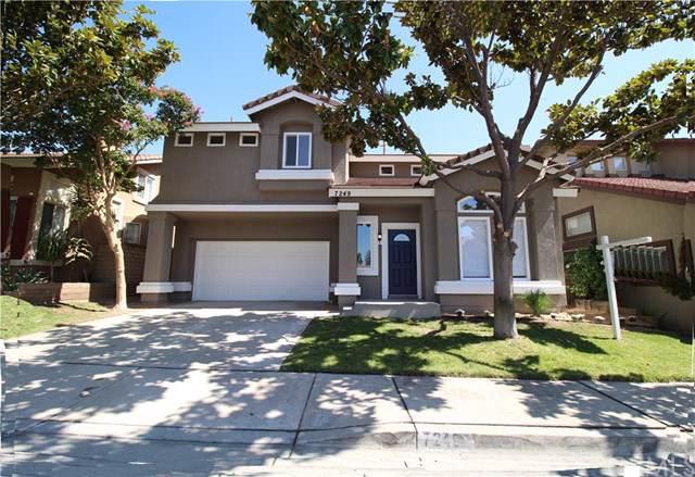 7249 Tindari Place, Rancho Cucamonga, CA 91701 (#CV19222748) :: RE/MAX Innovations -The Wilson Group