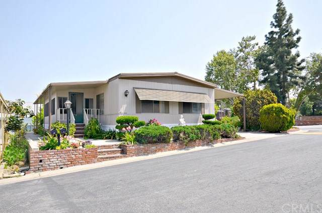 901 6th Avenue #1, Hacienda Heights, CA 91745 (#TR19222756) :: Allison James Estates and Homes