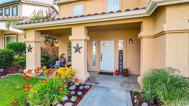 6829 Teak Way, Rancho Cucamonga, CA 91701 (#CV19222520) :: The Ashley Cooper Team