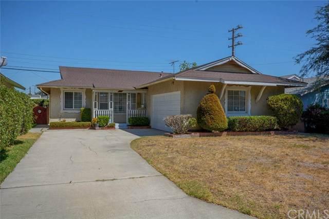 8923 Reydon Street, Downey, CA 90242 (#CV19220932) :: RE/MAX Masters