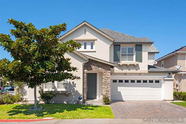 2684 W Canyon Ave, San Diego, CA 92123 (#190051680) :: OnQu Realty