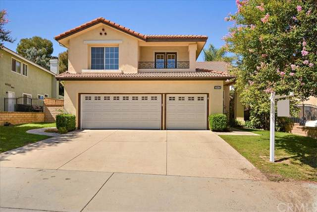 14284 Laurel Wood Lane, Chino Hills, CA 91709 (#CV19222771) :: Rogers Realty Group/Berkshire Hathaway HomeServices California Properties