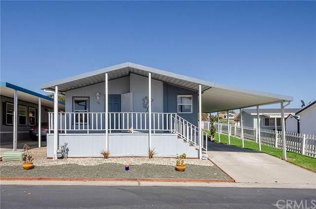 765 Mesa View Drive #283, Arroyo Grande, CA 93420 (#PI19222822) :: RE/MAX Parkside Real Estate