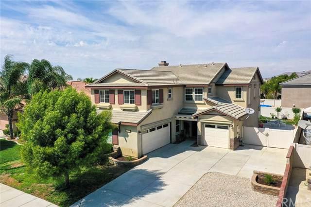 1374 Sunset Avenue, Perris, CA 92571 (#SW19210897) :: RE/MAX Empire Properties