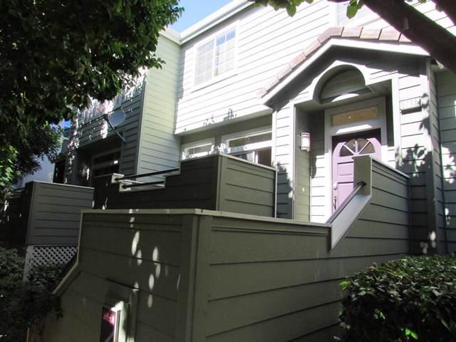514 Porpoise Bay Terrace F, Sunnyvale, CA 94089 (#ML81767112) :: J1 Realty Group