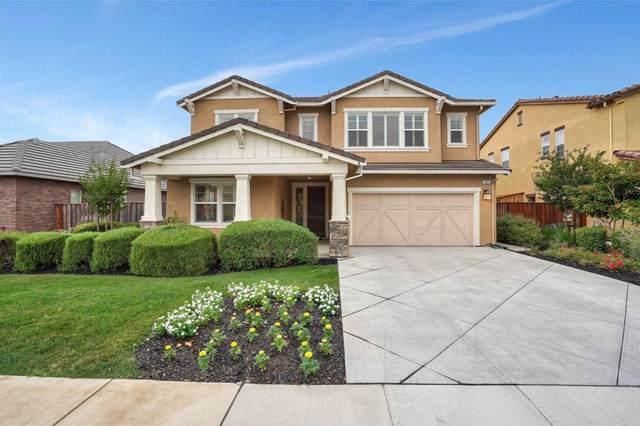 683 San Gabriel Avenue, Morgan Hill, CA 95037 (#ML81769025) :: J1 Realty Group