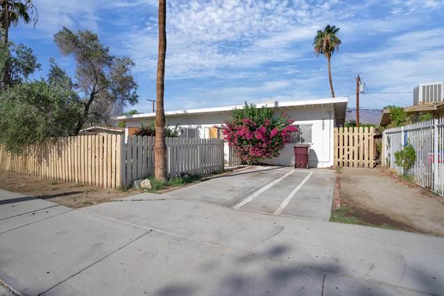31870 Avenida La Gaviota, Cathedral City, CA 92234 (#219030191DA) :: The Costantino Group | Cal American Homes and Realty
