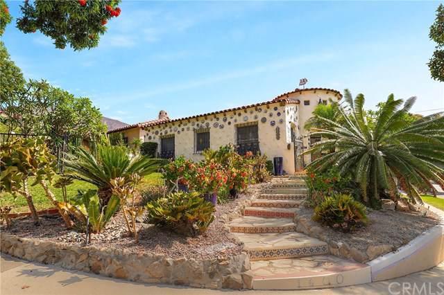 1600 Ridgeway Drive, Glendale, CA 91202 (#BB19222046) :: The Brad Korb Real Estate Group