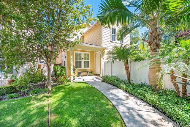 107 Livingston Place, Ladera Ranch, CA 92694 (#OC19222862) :: Heller The Home Seller