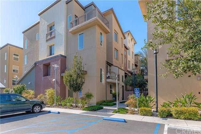 35 Waldorf, Irvine, CA 92612 (#OC19222770) :: California Realty Experts