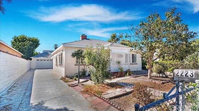 2223 N Niagara Street, Burbank, CA 91504 (#SR19220882) :: The Brad Korb Real Estate Group