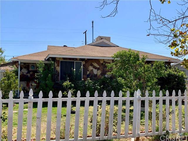 1150 W Avenue H11, Lancaster, CA 93534 (#SR19222887) :: A|G Amaya Group Real Estate