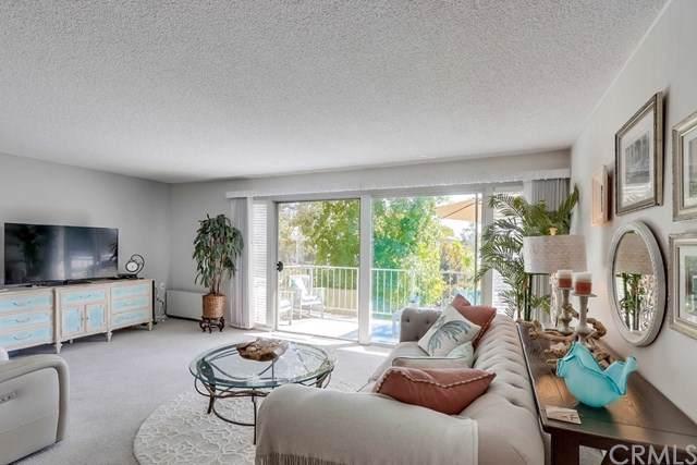 560 Avenida Sevilla N, Laguna Woods, CA 92637 (#OC19221791) :: eXp Realty of California Inc.