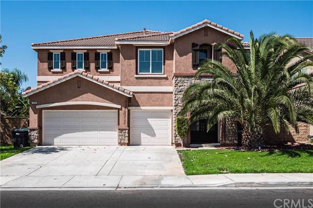 7293 Bay Bridge Road, Eastvale, CA 92880 (#CV19219207) :: Allison James Estates and Homes