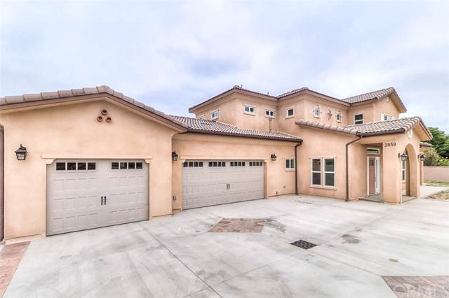 2859 Parkway Ave, El Monte, CA 91732 (#CV19222962) :: Heller The Home Seller