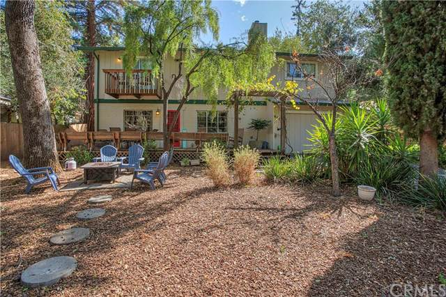 6475 Hohape Avenue, Kelseyville, CA 95451 (#LC19222243) :: The Laffins Real Estate Team