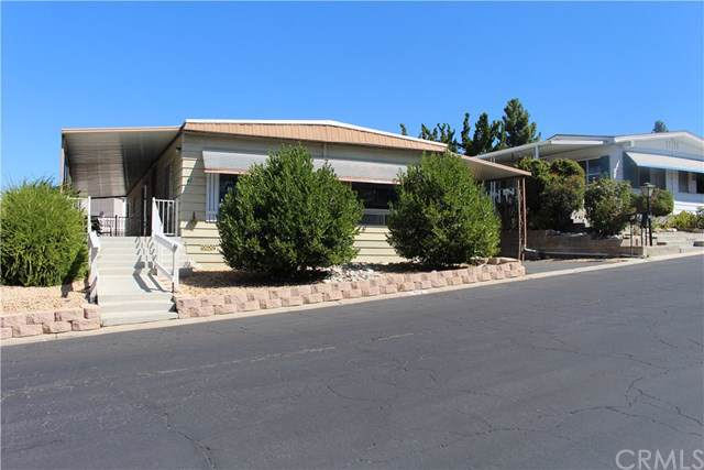 12151 Fremont #42, Yucaipa, CA 92399 (#EV19222783) :: RE/MAX Estate Properties