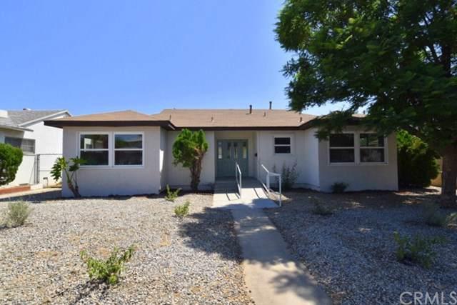 16058 San Fernando Mission Boulevard, Granada Hills, CA 91344 (#IG19222955) :: RE/MAX Empire Properties