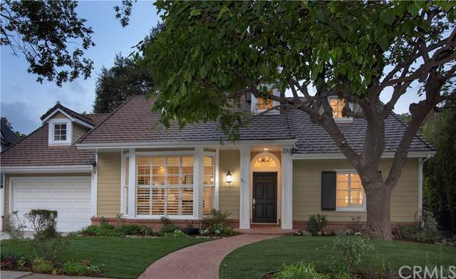 330 Glen Summer Road, Pasadena, CA 91105 (#PF19220704) :: Allison James Estates and Homes