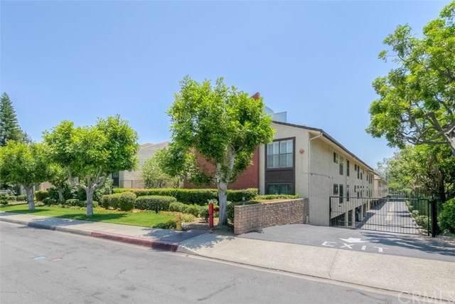 585 W Duarte Road 30A, Arcadia, CA 91007 (#AR19222896) :: Veléz & Associates