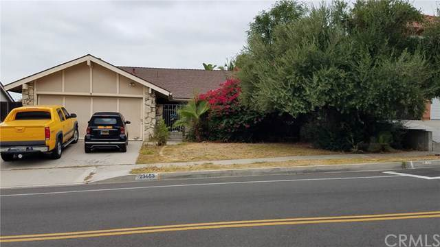 23653 Sunset Crossing Road, Diamond Bar, CA 91765 (#OC19219689) :: RE/MAX Empire Properties