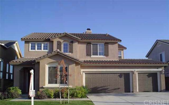 24018 Via Vista, Valencia, CA 91354 (#SR19222953) :: The Laffins Real Estate Team