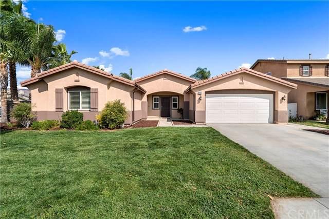 999 Tulip Way, San Jacinto, CA 92582 (#IV19222492) :: RE/MAX Estate Properties
