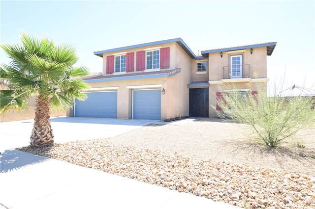 12671 Fair Glen Drive, Victorville, CA 92392 (#CV19222891) :: EXIT Alliance Realty