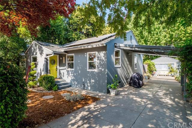 1128 Sunset Avenue, Chico, CA 95926 (#SN19218212) :: The Marelly Group | Compass