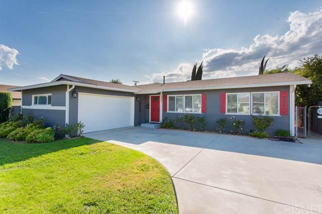 10441 Haskell Avenue, Granada Hills, CA 91344 (#SR19222824) :: RE/MAX Empire Properties