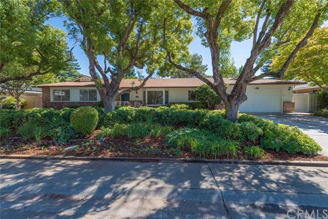 1191 Bonair Road, Chico, CA 95926 (#SN19222859) :: The Marelly Group | Compass