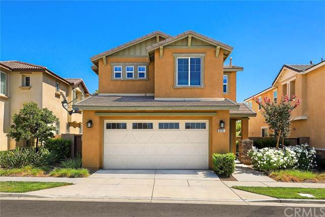 8485 Manola Place, Rancho Cucamonga, CA 91730 (#TR19223046) :: Realty ONE Group Empire