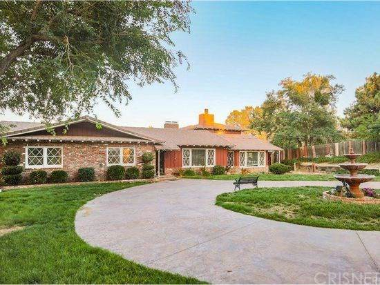 39954 90th Street W, Leona Valley, CA 93551 (#SR19222521) :: The Marelly Group | Compass