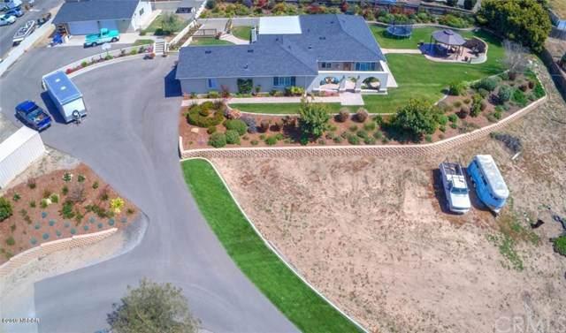 741 Orchard Road, Nipomo, CA 93444 (#PI19222320) :: RE/MAX Parkside Real Estate