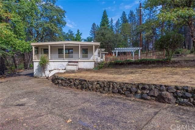 5555 Travis Road, Paradise, CA 95969 (#SN19221918) :: The Laffins Real Estate Team