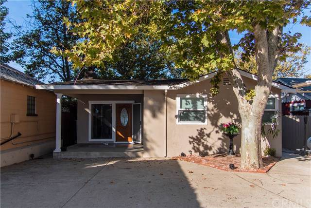 14119 Lakeshore Drive, Clearlake, CA 95422 (#LC19222469) :: The Laffins Real Estate Team